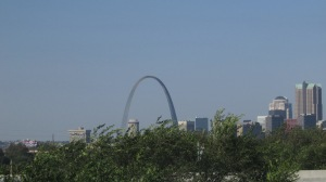 St. Louis The Gateway to the West